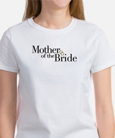 Mother of the Bride Women's T-Shirt