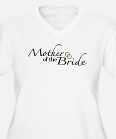 Mother of the Bride (Wedding) T-Shirt