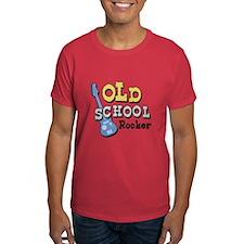 Old School Rocker T-Shirt