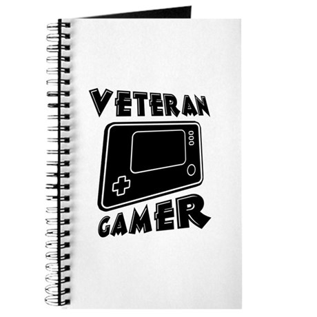 Veteran Gamer Journal