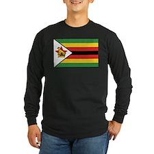 Flag of Zimbabwe T