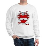 Bridge Family Crest Sweatshirt
