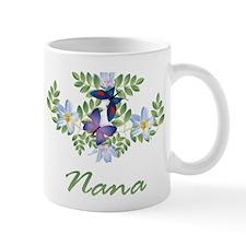 Cute Nana Mug