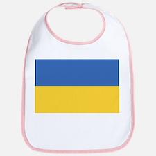 Flag of Ukraine Bib