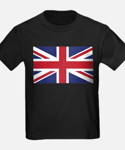 Flag of the United Kingdom T