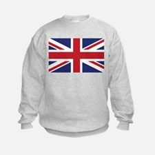 Flag of the United Kingdom Sweatshirt