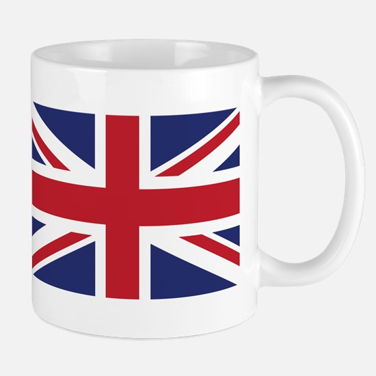 Flag of the United Kingdom Mug