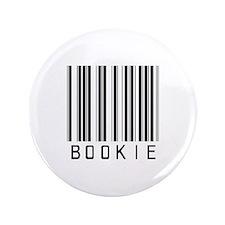 "Bookie Barcode 3.5"" Button"