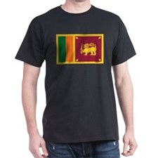 Flag of Sri Lanka T-Shirt