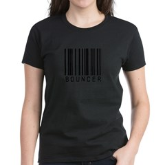 Bouncer Barcode Tee