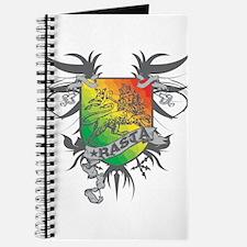 Rasta Winged Journal