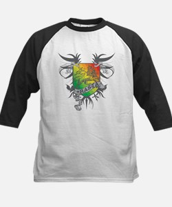 Rasta Winged Tee