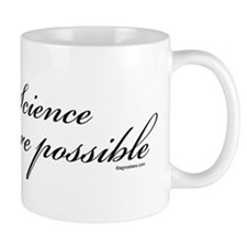 With Science all things are p Mug