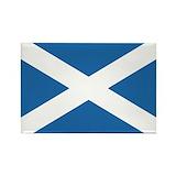 Scottish Stickers & Flair