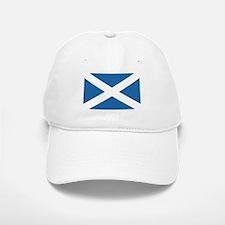 Flag of Scotland Baseball Baseball Cap