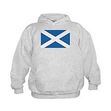 Flag of Scotland Hoodie