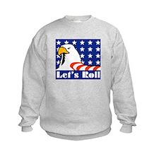 Let's Roll Sweatshirt