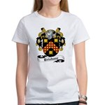 Brisbane Family Crest Women's T-Shirt