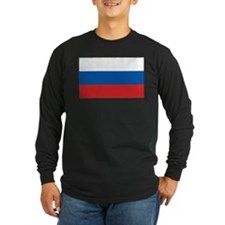 Flag of Russia T