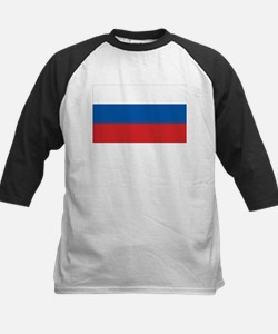 Flag of Russia Tee
