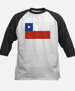 Flag of Chile Tee