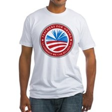 Teachers For Obama Shirt
