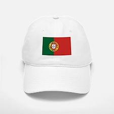 Flag of Portugal Baseball Baseball Cap
