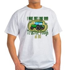 Tractor Tough 80th T-Shirt
