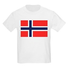 Flag of Noway T-Shirt
