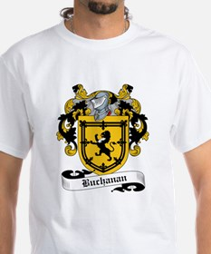 Buchanan Family Crest Shirt