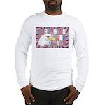 USA Pride Long Sleeve T-Shirt