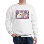 USA Pride Sweatshirt
