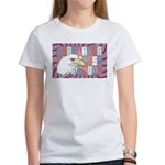 USA Pride Women's T-Shirt