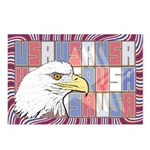 USA Pride Postcards (Package of 8)