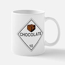 Hazardous Chocolate Mug