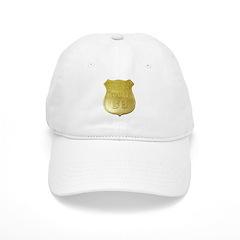 Route 66 Badge Cap