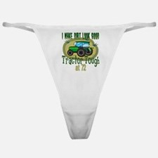 Tractor Tough 72nd Classic Thong