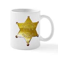 Licensed Junk Dealer Mug