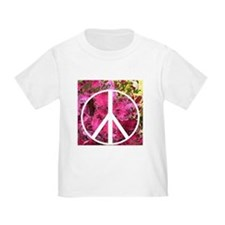 Peace Now! T