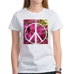 Peace Now! Women's T-Shirt