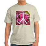 Peace Now! Light T-Shirt