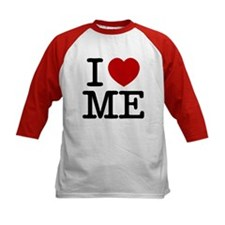 I LOVE ME By RIFFRAFFTEES.COM Tee
