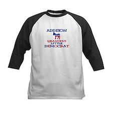 Addison - Grandpa's Democrat Tee