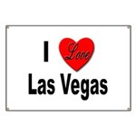 I Love Las Vegas Banner