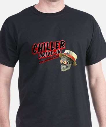 Chiller Drive-In - Boney - T-Shirt