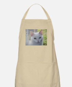 Sugar Kitty Collection BBQ Apron