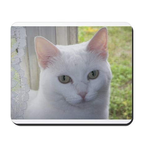 Sugar Kitty Collection Mousepad
