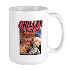 Chiller Drive-In - Mac & Boney - Mug