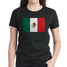 Flag of Mexico Tee