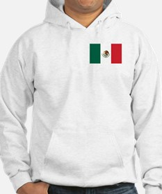 Flag of Mexico Hoodie